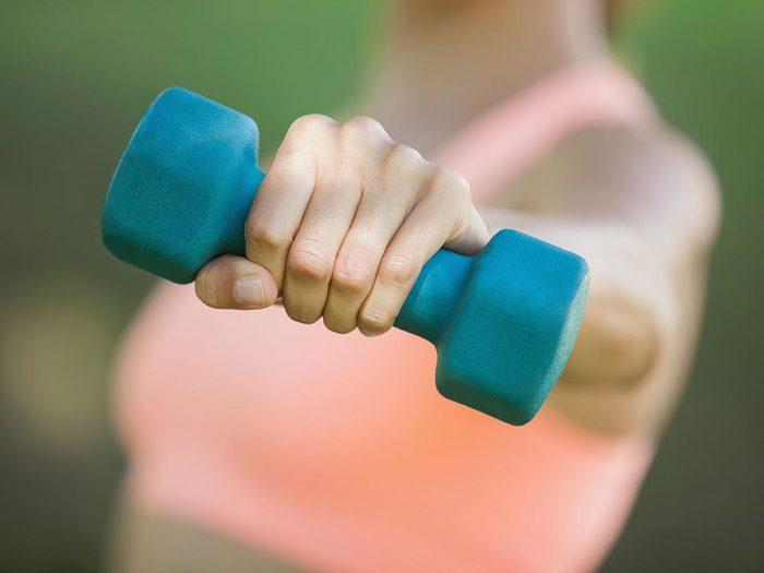 Les maladies prédites par les mains: état de la santé du cœur.
