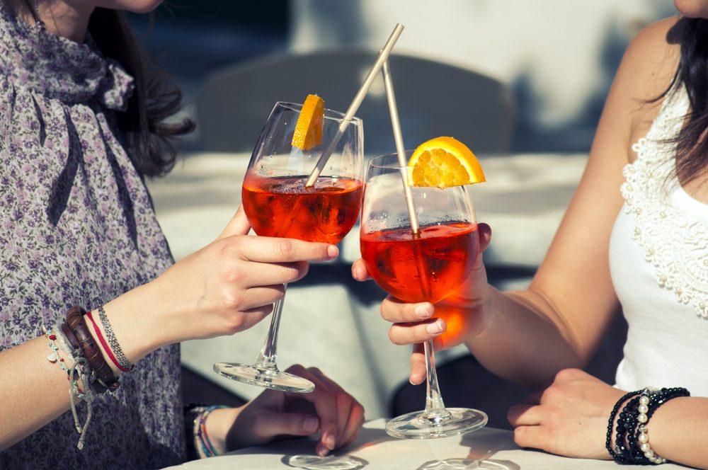Les moustiques détectent l'alcool bu par les humains.