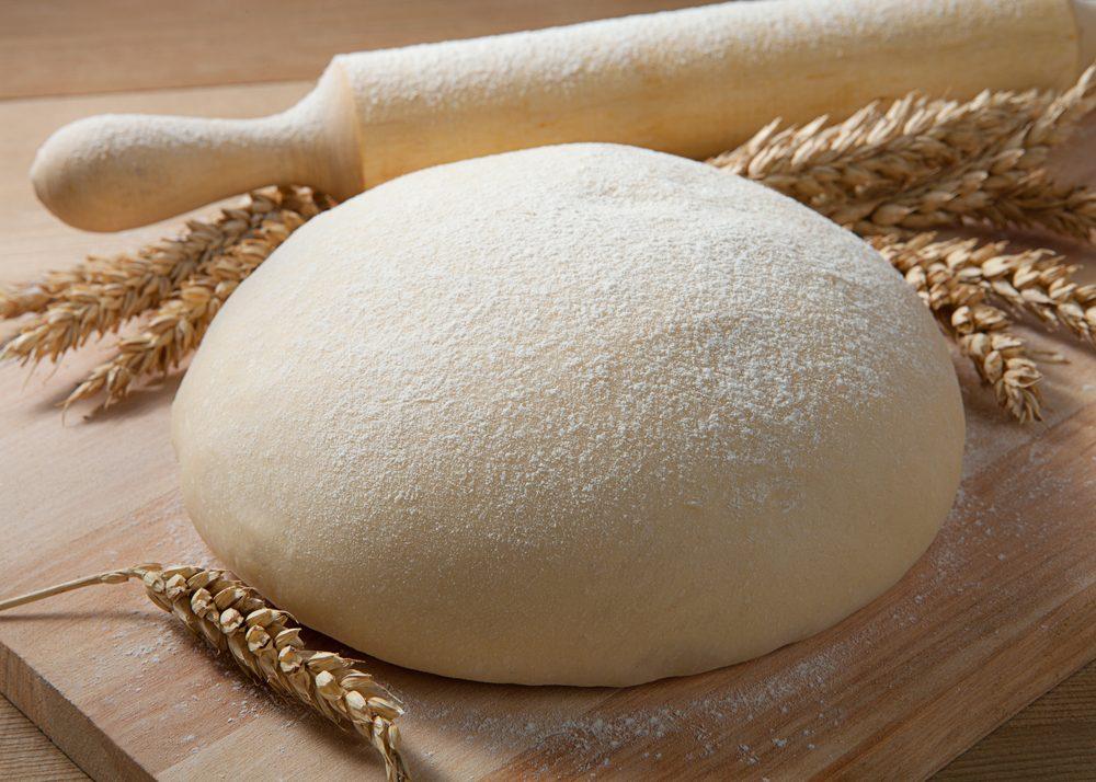 Quelle différence entre le pain italien et français?