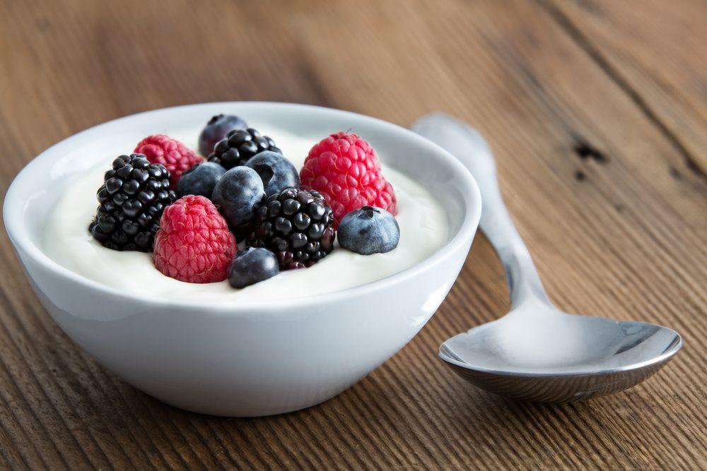 Les probiotiques pour un ventre plat sans effort ni exercice.