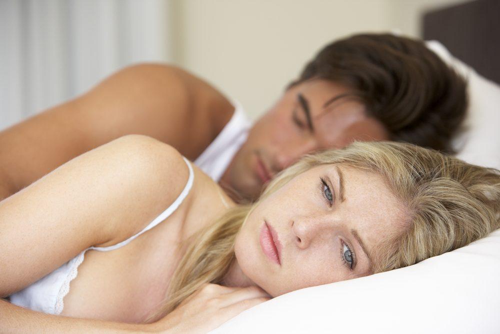 Les explications derrière des relations sexuelles douloureuses