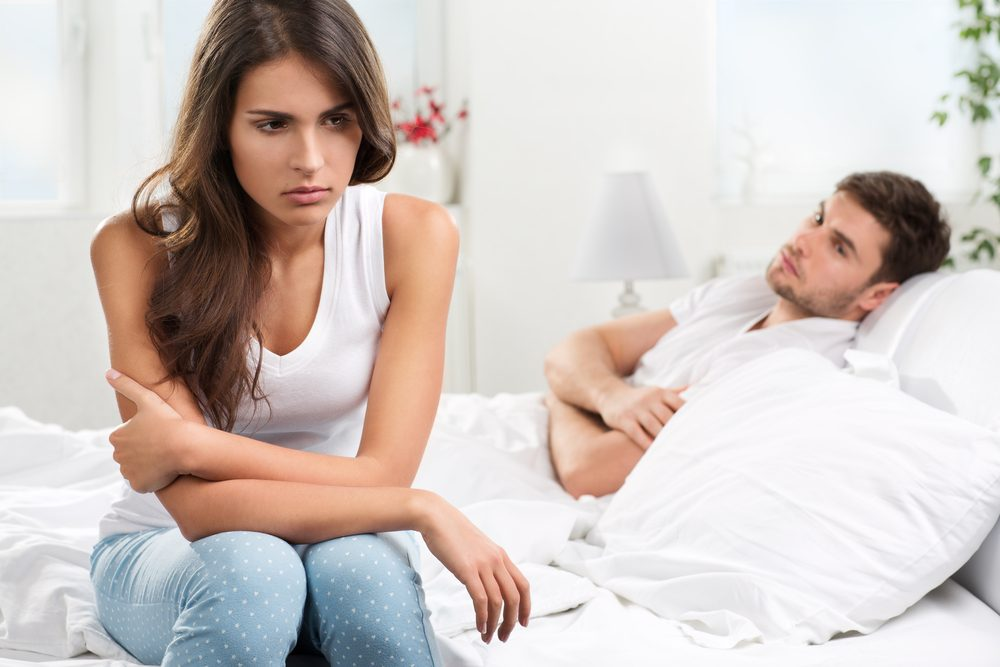 Les raisons et causes pour lesquelles vos relations sexuelles sont douloureuses.