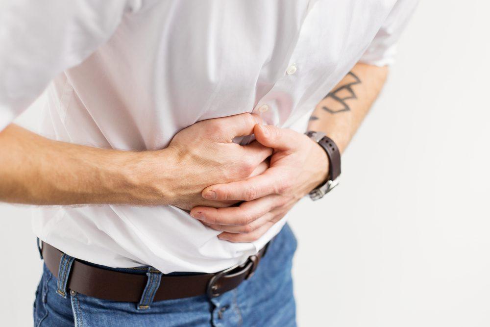 Les ballonnements sont des symptômes du cancer du côlon