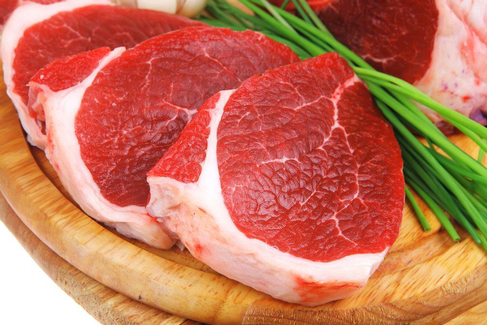 Faites couper la viande pour économiser.