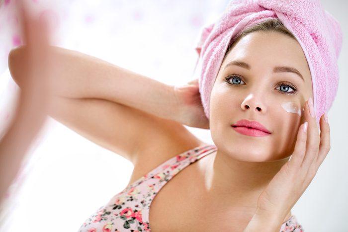 La meilleure recette beauté pour le traitement contre l'acn
