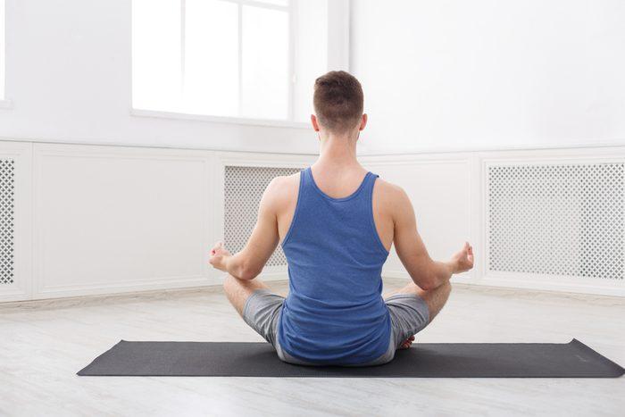 La méditation ne marche pas avec vous