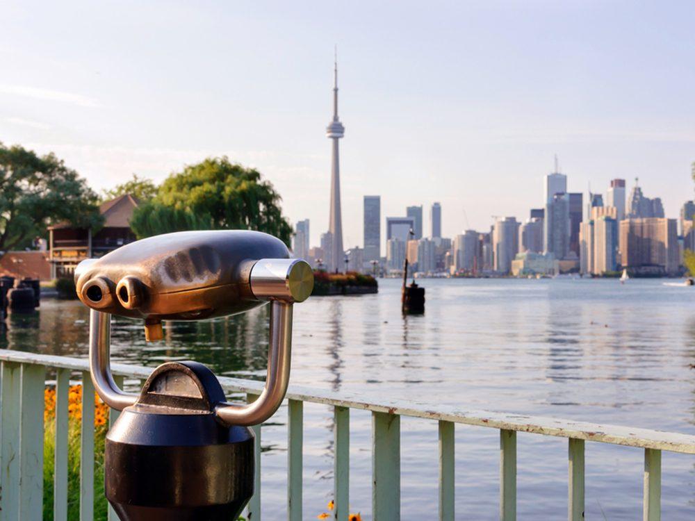 meilleurs lieux de rencontre à Toronto