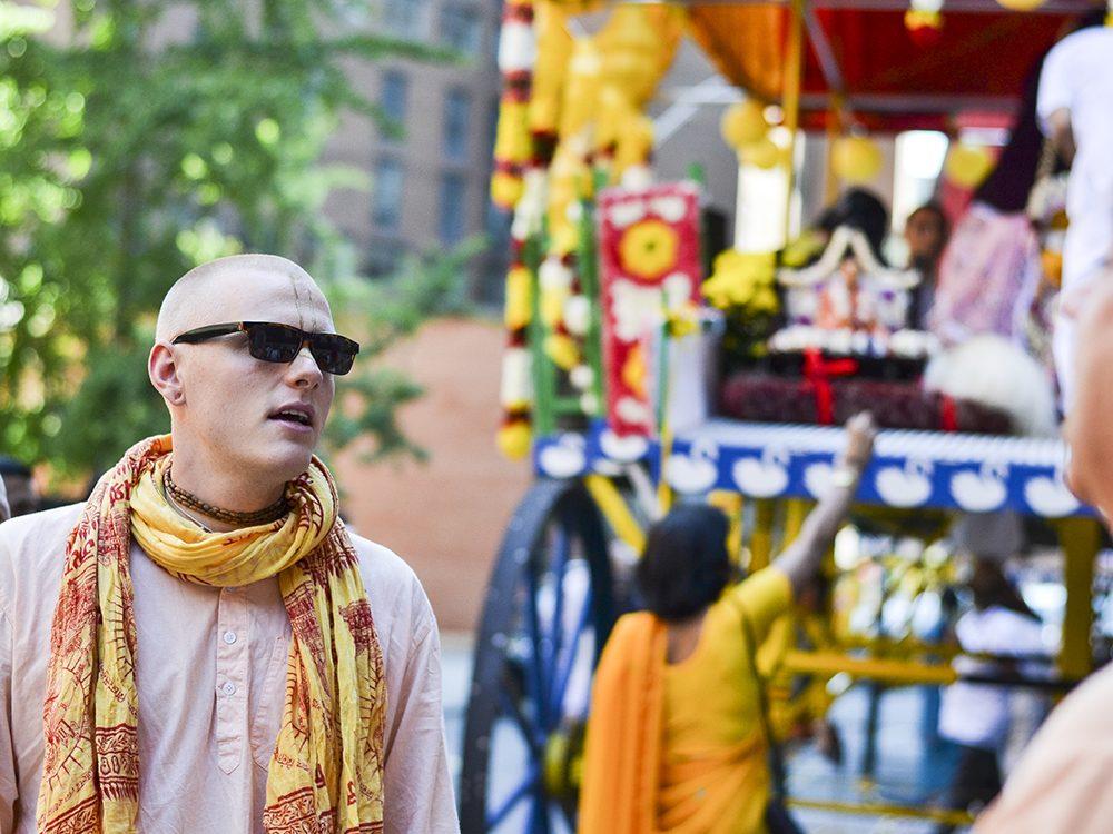 Parmi les attractions touristiques de Toronto, il y a le quartier indien.