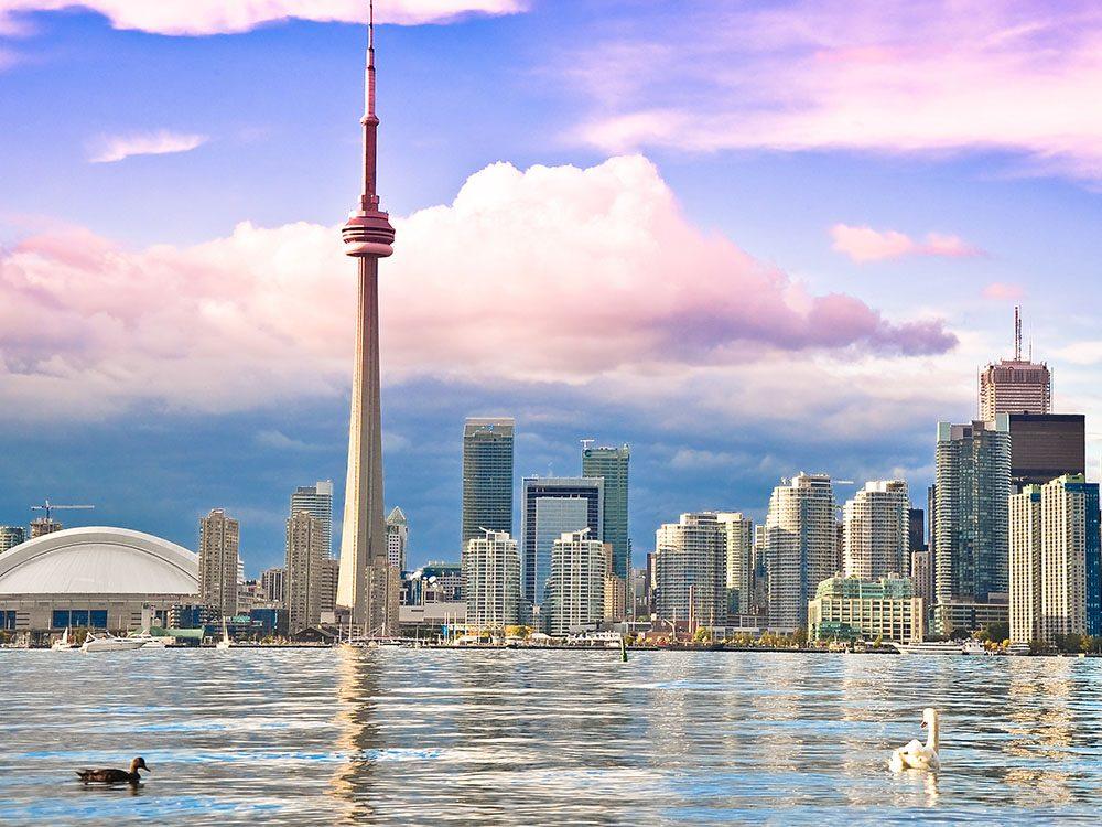 Top Toronto sites de rencontre