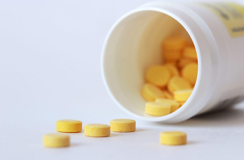 Les doses recommandées pour les suppléments de vitamine D.