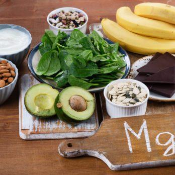 Magnésium: les 10 puissants bienfaits et vertus santé