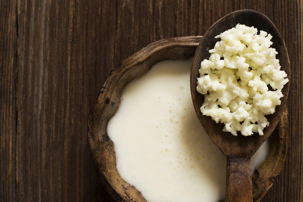 Parmi meilleurs aliments enrichis et fonctionnels, les probiotiques et prébiotiques.