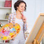 Art-thérapie : voici pourquoi vous devriez l'essayer