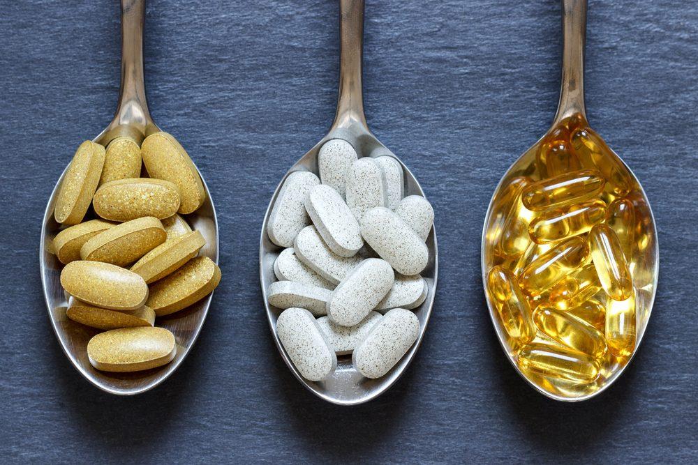 De bonnes raisons de prendre des suppléments