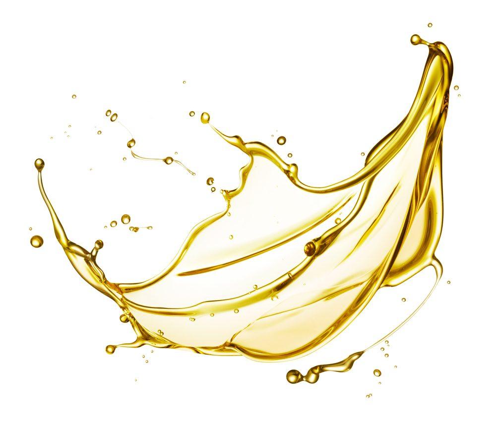 Truc maison pour la corne et les durcillons: l'huile de ricin.