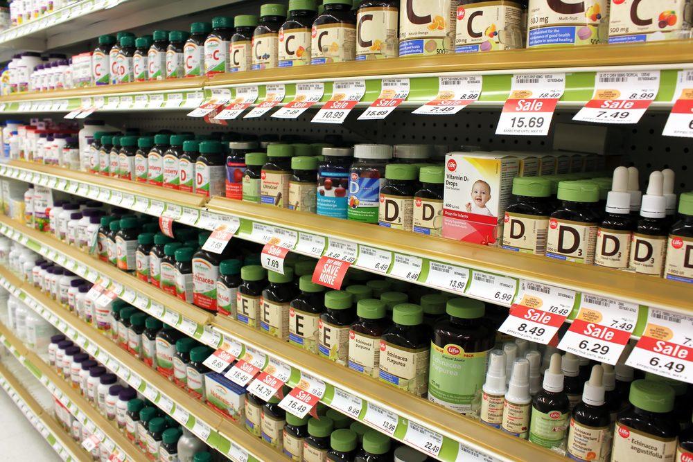 Il existe differents types et formes de suppléments efficaces.