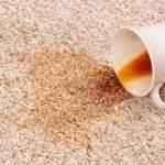 17 trucs insolites pour enlever les taches sur les tapis