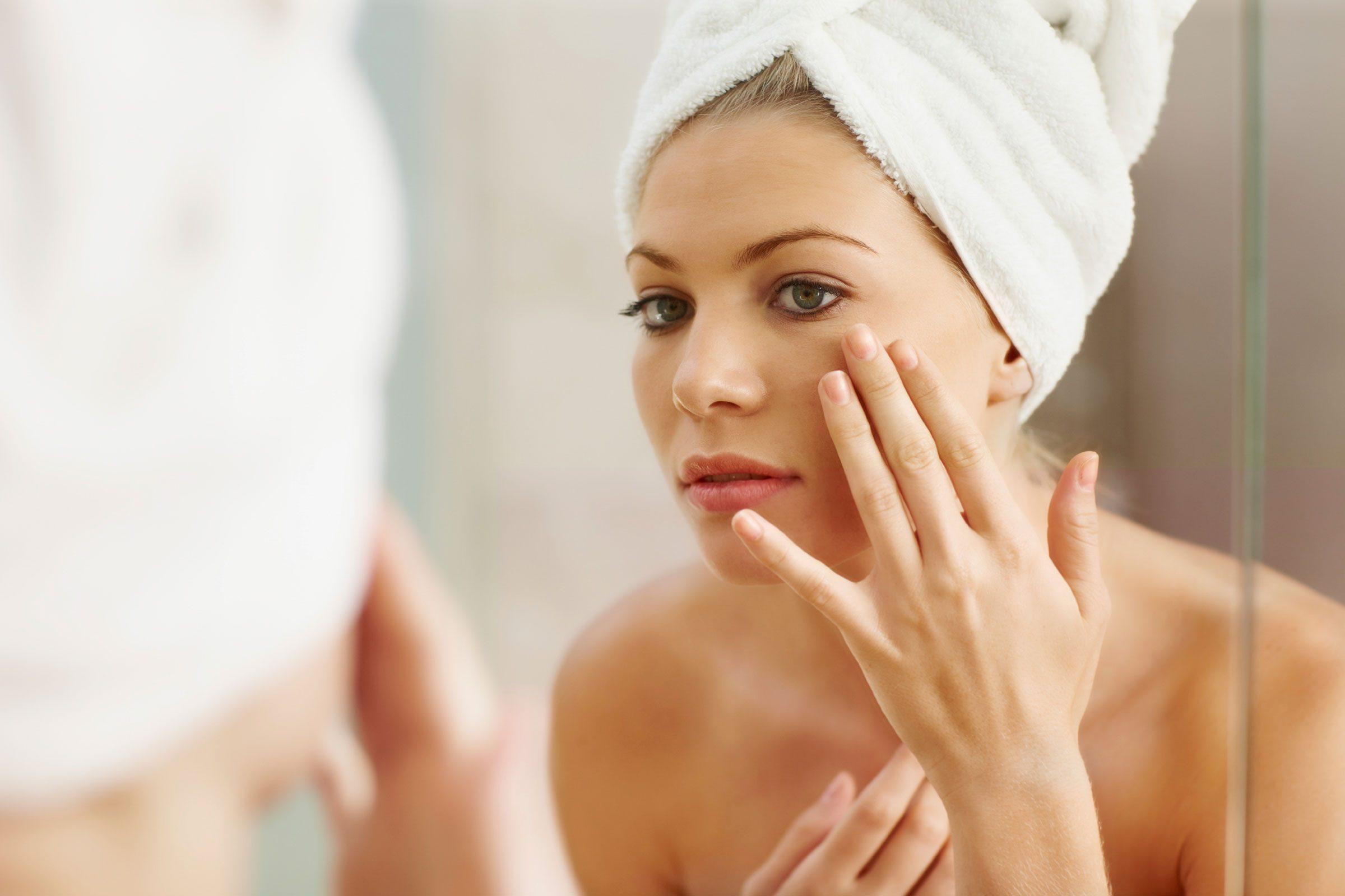 Beauté: Les 7 meilleures habitudes pour avoir une belle peau