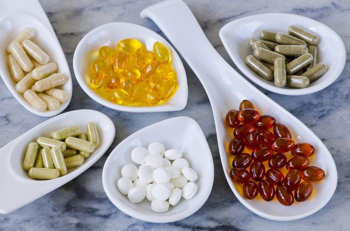 Quelles sont les limites des suppléments alimentaires?