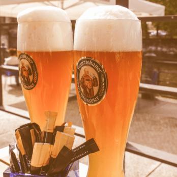 Les 50 meilleures villes au monde pour boire une bière