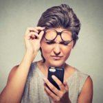 Problèmes de vision : les traiter avec la méthode de Bates