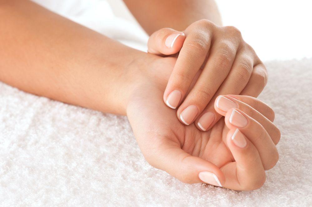 La santé des ongles passe par des suppléments nutrionnelles