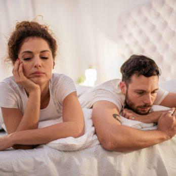 Amour: 12 indices subtils qu'il ne vous aime plus