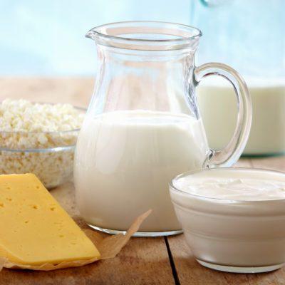 12 bonnes raisons de manger des produits laitiers