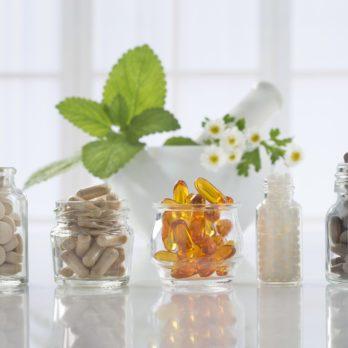 Les 4 principaux suppléments nutritionnels pour une bonne santé