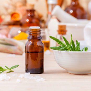 Aromathérapie: Les bienfaits et dangers