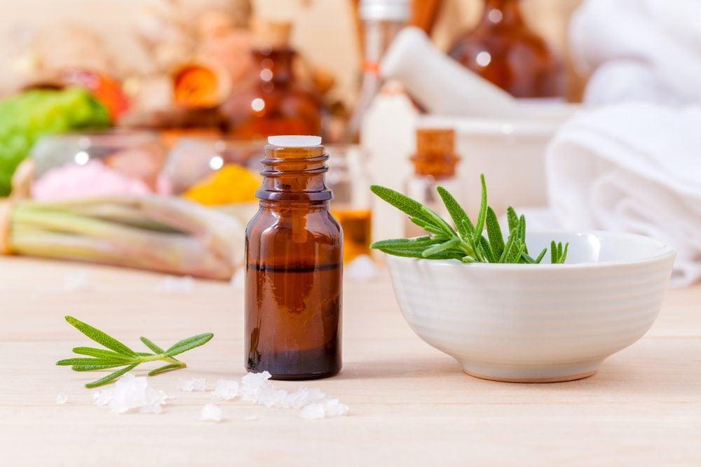 Aromathérapie: bienfaits et santé sur la santé.