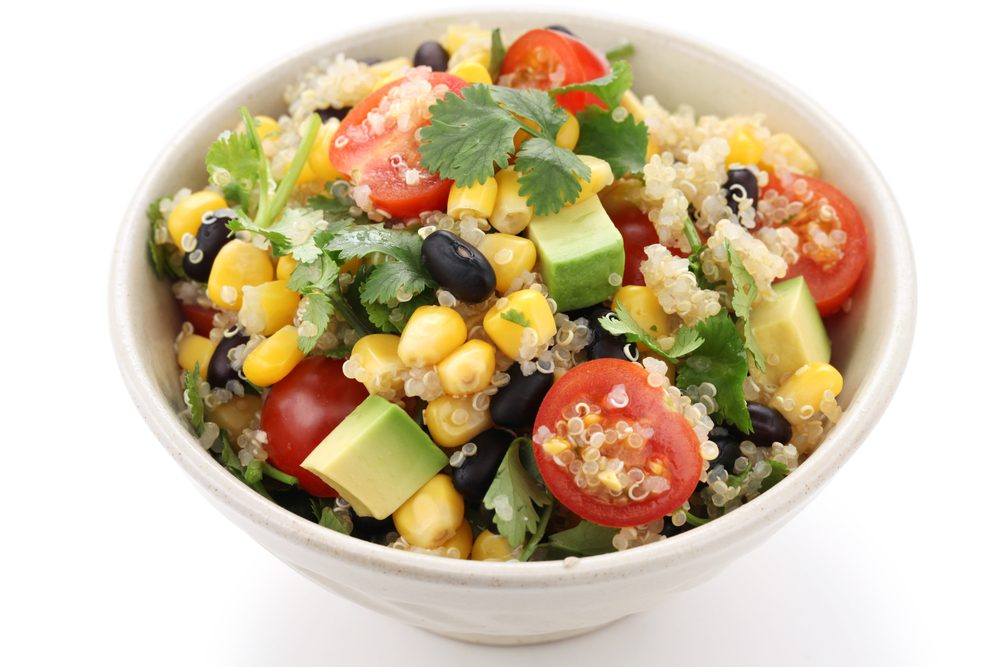 Une recette pour cuisiner le quinoa