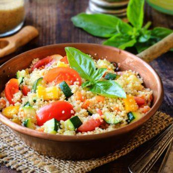 Régimes alimentaires alternatifs: 4 régimes bon pour l'environnement