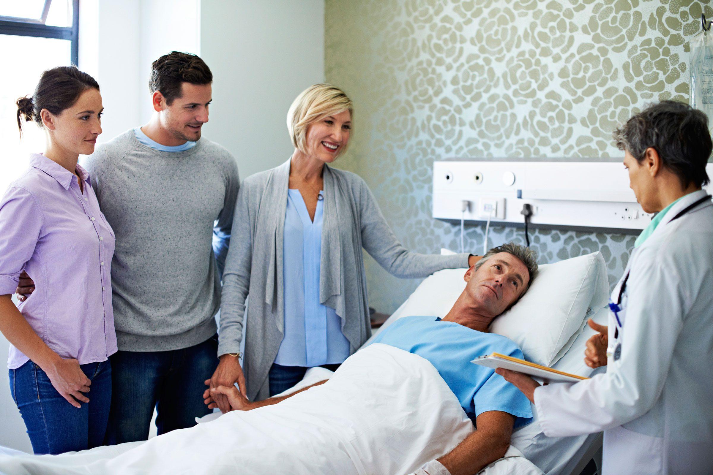 Rencontre medecin chirurgien