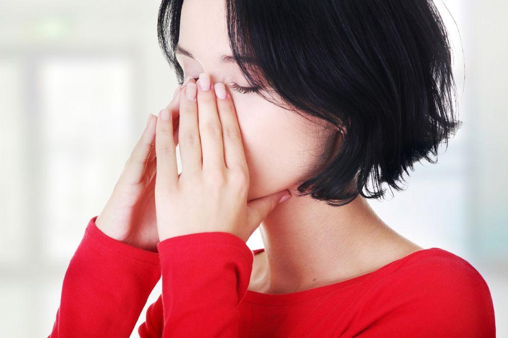 La sinusite peut être traité avec des suppléments naturels
