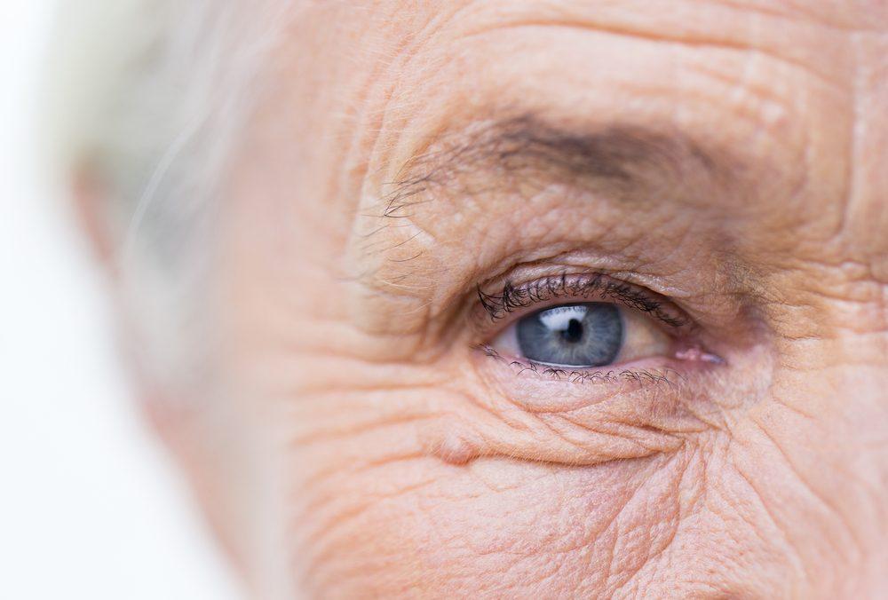 Les supplément peuvent réduire certains effets du vieillissement