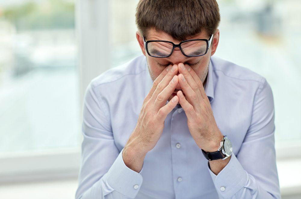 Des suppléments pour les personnes stressées