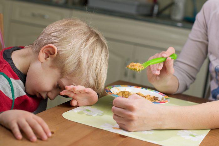 Des suppléments pour les enfants difficiles