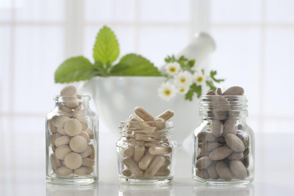 Les suppléments et leurs risques et effets secondaires.