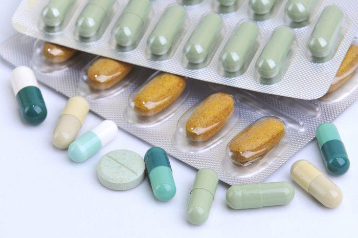 La prise de suppléments et des risques possibles d'interactions sur votre santé.