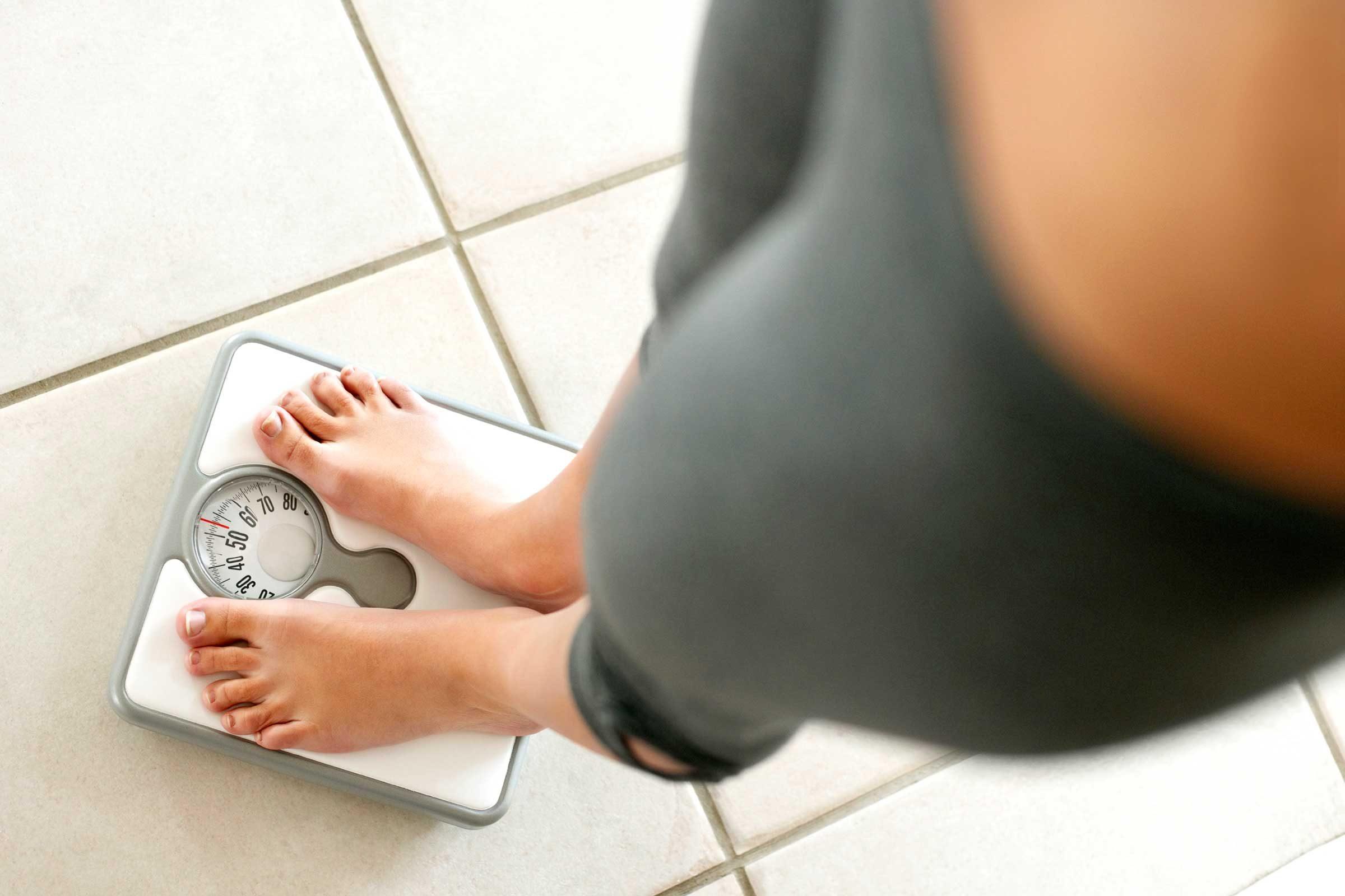 Une perte de poids peut être associée au cancer du foie.