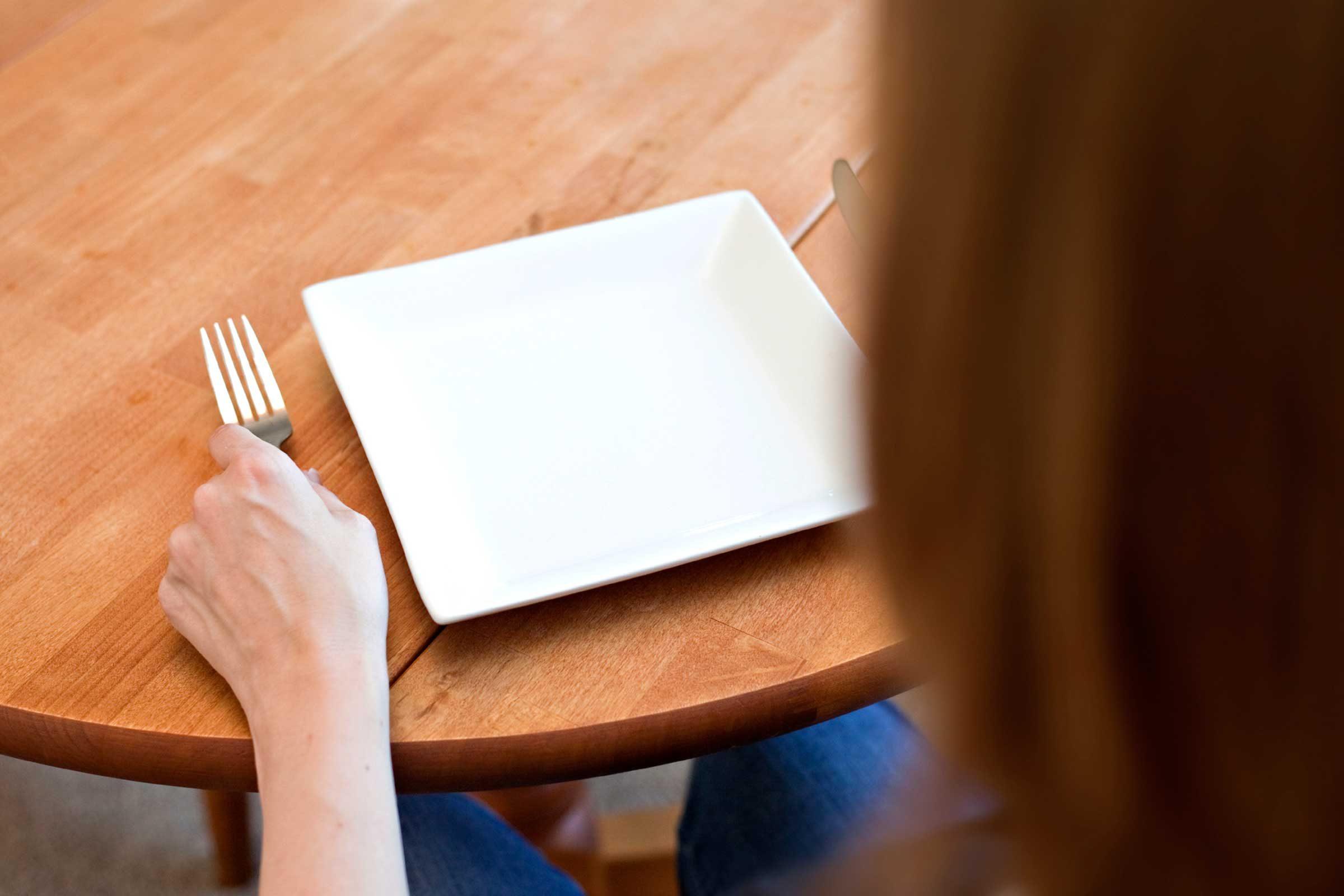 La perte d'appétit est aussi associée au cancer du foie.