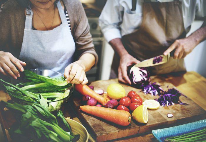 Des suppléments alimentaires pour les végétariens
