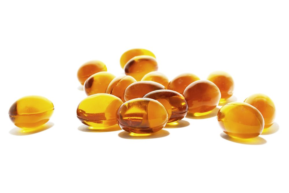 Vitamine E : les suppléments et leurs nombreux bienfaits.