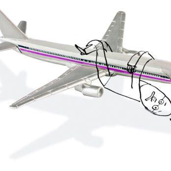 13 secrets que les compagnies aériennes vous cachent