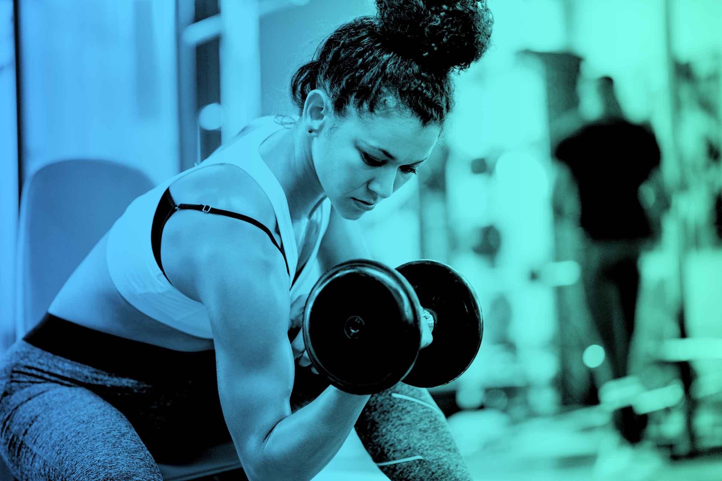 Il existe de meilleurs exercices pour vos bras.