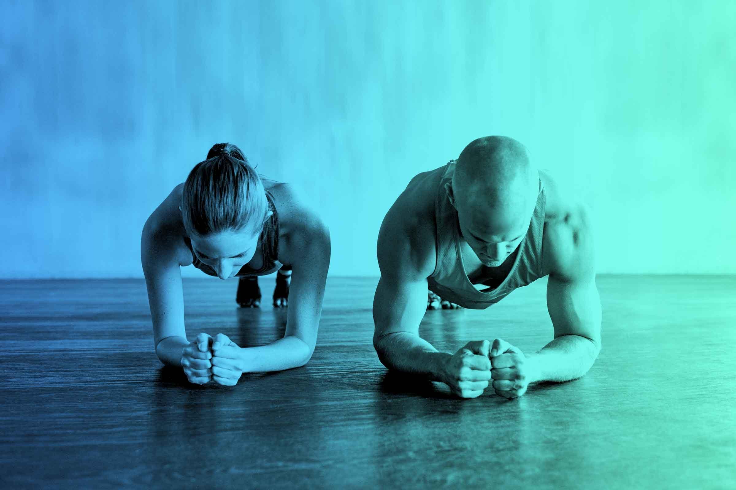 Commencez par des exercices plus simples.