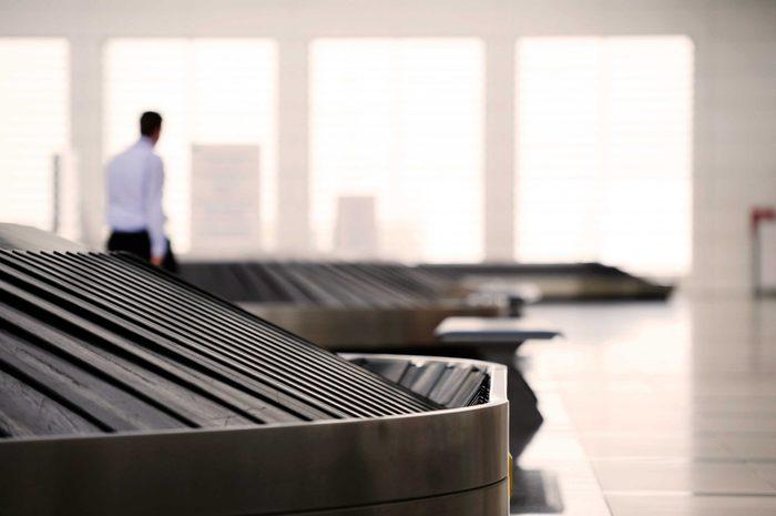 Ce qu'il faudrait savoir avant de prendre l'avion: bagages perdus.