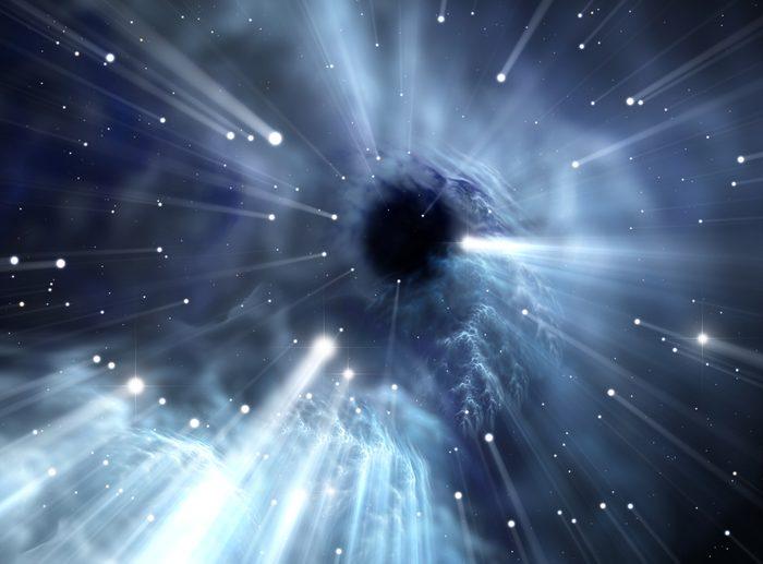 La vérité sur les trous noirs