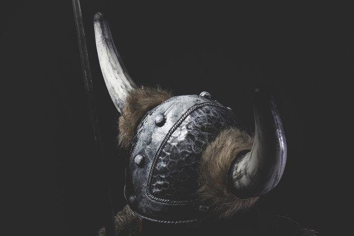 La vérité sur les cornes des Vikings